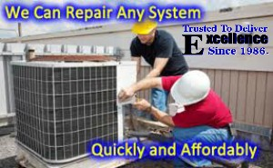 ac excellence residential repair