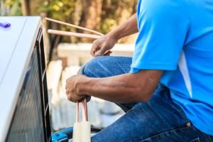Weston FL air conditioning repair contractors
