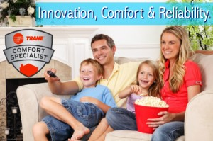 trame air conditiong systems fort lauderdale