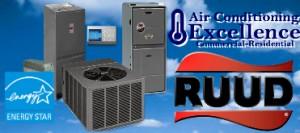 ruud air conditioning repair sales service maintenance installation fort  lauderdale fl