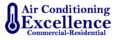 ACEXCELLENCE AIR CONDITIONING CONTRACTOR FORT LAUDERDALE FL Logo