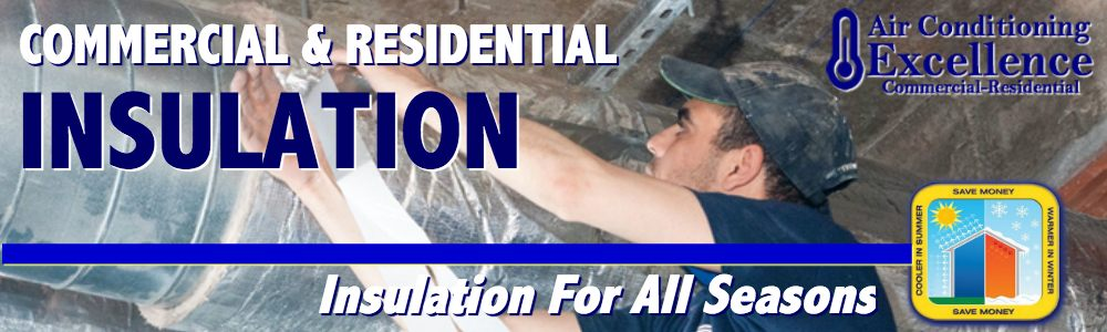 home insulation fort lauderdale