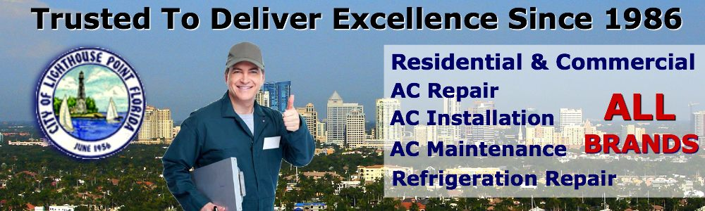 ac repair service lighthouse point fl air conditioning contractors south florida
