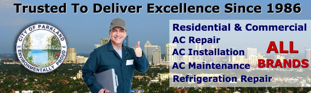 air conditioning repair emergency service parkland fl