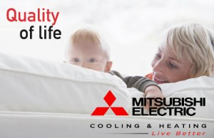 mitsubishi quality of life air conditioning fort lauderdale