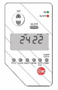 rheem ac system thermostats fort lauderdale contractors