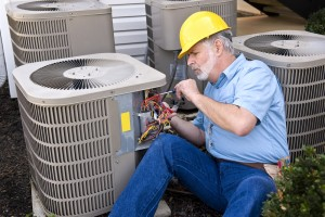 Commercial air conditioning in South Florida